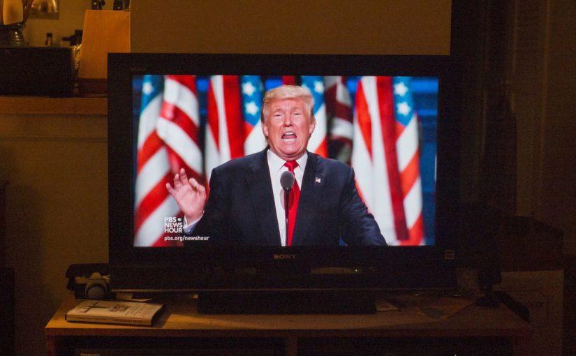 ترامپ چگونه رسانه را مسخّر خود کرد