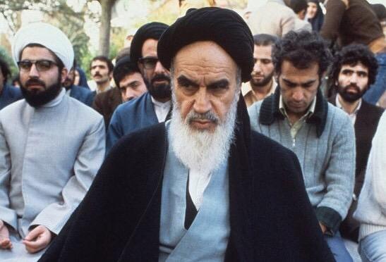 به روحانی، بخاطر انقلاب، بخاطر ایران