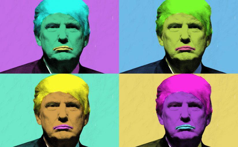 چگونه باید با ترامپ روبرو شد