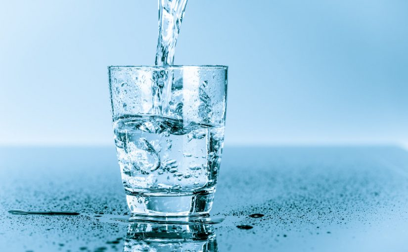 کمپین جهانی آب