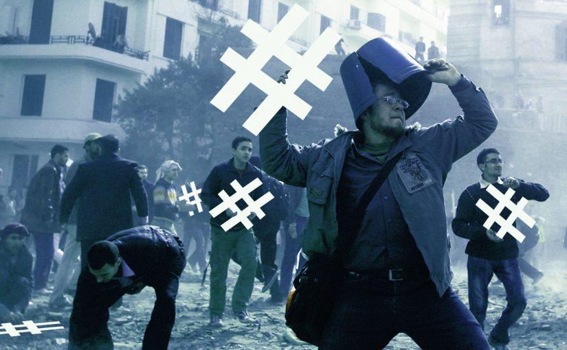 چرا منافع ملی این روزها از مسیر تویتر میگذرد